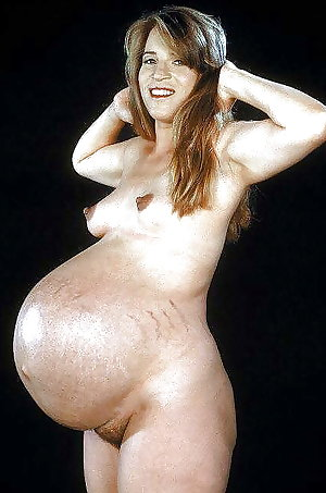 Pregnant and or Lactating MILFs - 1