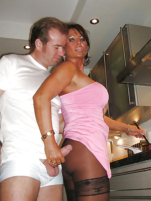 Wedding Ring Swingers #255: Wives Get Naughty