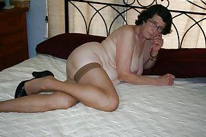 Grannies, Mums and Fat Old Sluts