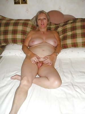 Matures of all shapes and sizes hairy and shaved 336