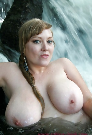 HOT big boobs and big tits from young and mature girls