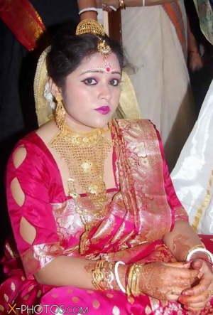 Indian BBW