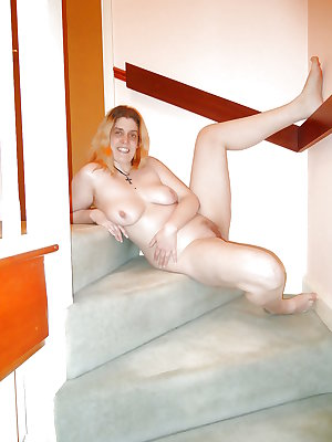 Matures of all shapes and sizes hairy and shaved 136
