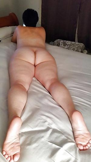Amateur BBW Sluts 13