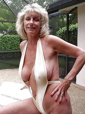 Grab a granny 25