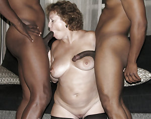 Mature Lover 233... Interracial Diary