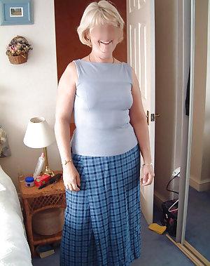 A 53 YO Mature Wife