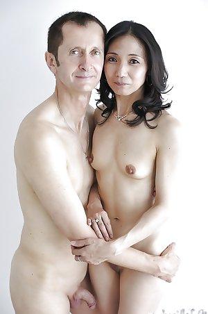 Mature couples