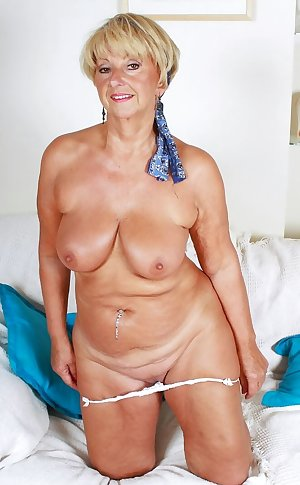 Free images of hot mature