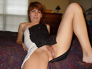 Hairy moms pussies with big tits