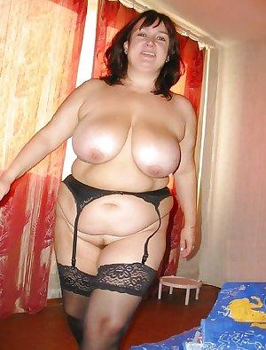Sexy mature takes cocks
