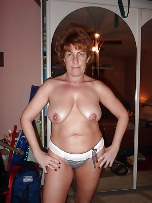 Sexy Grannies And Matures My Selection #11