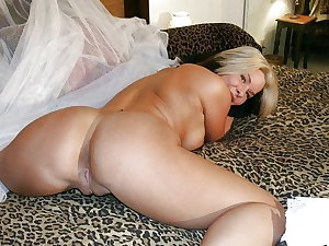 Mature, Granny and MILF Compilation 03