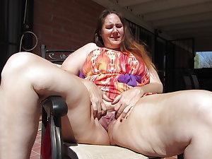 Amateur BBW Sluts 8