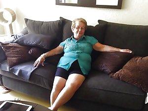 Grannies BBW Matures #116