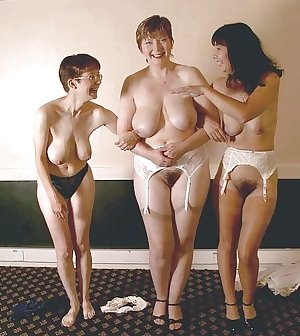 Village ladies - pic n' mix 5.
