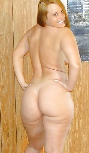 Wide Hips and Sexy Asses Vol. IV