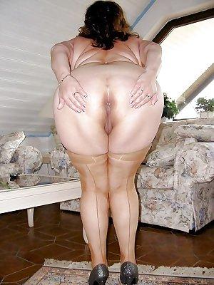 Favorite bbw ass 4