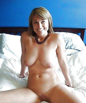big tits blonde mature 5