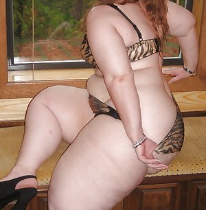 BBW Hips and Thighs