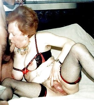 Mature and grannies 18