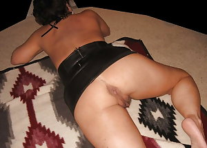 Old pussy pounding hard