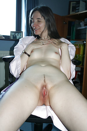 Naked and horny housewives
