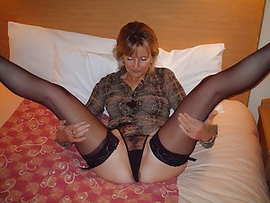 Matures of all shapes and sizes hairy and shaved 369