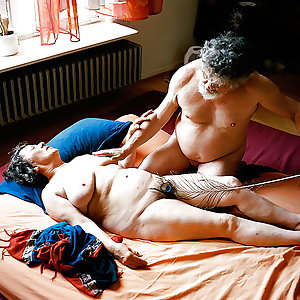 Nude mature couples and individuals