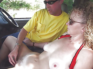 Grannies and Matures 15