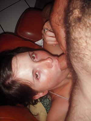 Mature moms and wives posing nude and getting used