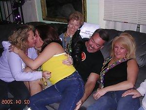 Real Swingers Club