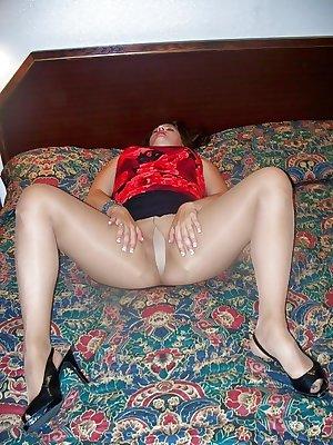 amateur mature wife