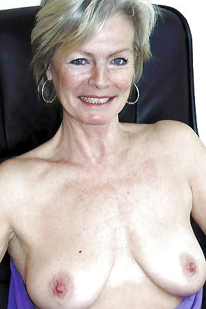 MILF, Mature and Granny set 24