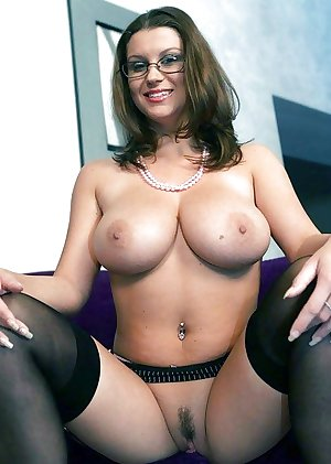 Mature and Milf's the sexy woman in the world