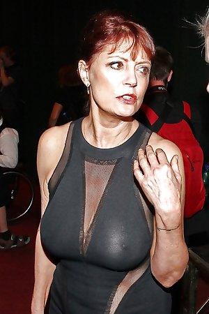 One of my fav actresses Susan Sarandon