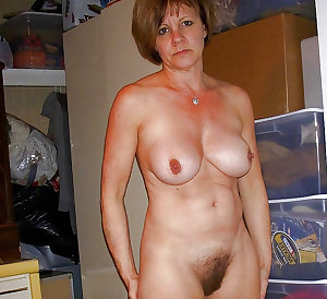 Mature moms and wives exposed and used