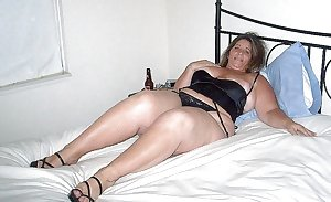 some  amateur chubby mature pics mixed
