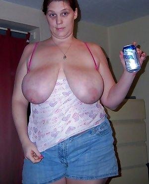Big tits saggy moms 2