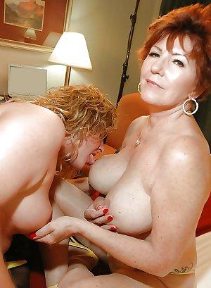 MILF, Mature and Granny set 24