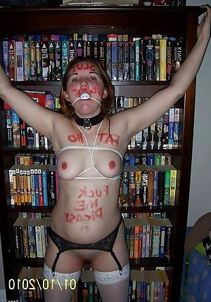Normal women you'd never suspect were into humiliation
