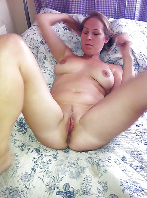 Matures of all shapes and sizes hairy and shaved 407