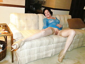 Beautiful mature and milf ready for cock ... voll 3