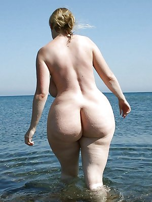 The Ultimate Curvy Women And Sweet Ass Files!