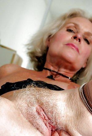 Mature Mom 15