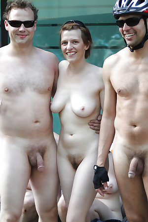 NAKED MEN AND WOMEN 45
