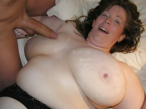 BBW milf and mature 3