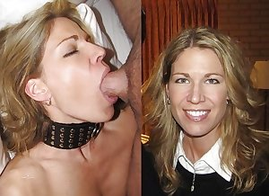 DRESSED UNDRESSED REAL EXPOSED WIVES 3