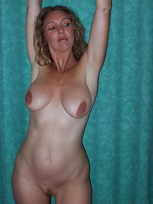 Matures of all shapes and sizes hairy and shaved 382