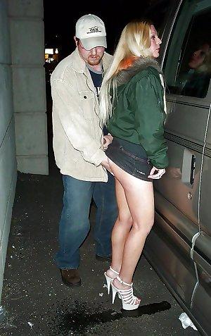 street hookers, cheap trashy whores 4